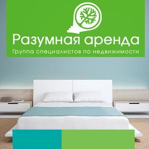 Аренда квартир и офисов Васильсурска