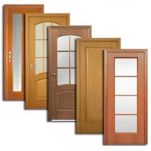 Двери, дверные блоки Васильсурска