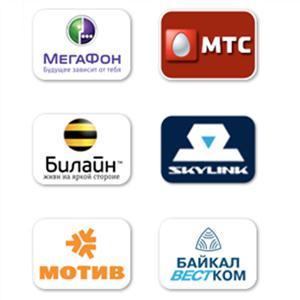 Операторы сотовой связи Васильсурска