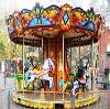 Парки культуры и отдыха в Васильсурске