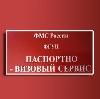Паспортно-визовые службы в Васильсурске