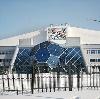Спортивные комплексы в Васильсурске