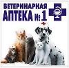 Ветеринарные аптеки в Васильсурске