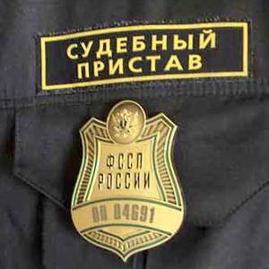 Судебные приставы Васильсурска