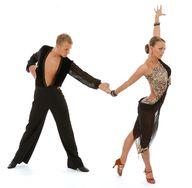 Студия танцев Tropic Dance - иконка «танцы» в Васильсурске
