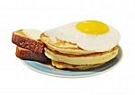 Гостиница Усадьба - иконка «завтрак» в Васильсурске